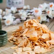 手工金黃蒜片(台灣第一等熱情採訪)